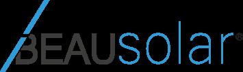 BEAUsolar Retina Logo
