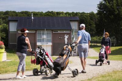 Foto van de golfclub 2